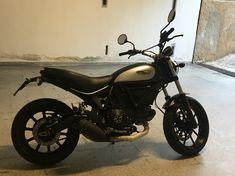 Scrambler Sixty2, Motorcycle, Vehicles, Motorbikes, Motorcycles, Car, Choppers, Vehicle, Tools