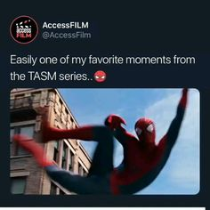 This scene of Spiderman / Peter Parker from Marvel The Amazing Spiderman 2 was Spectacular MCU Marvel Avengers Infinity War Endgame. Marvel Films, Marvel Funny, Marvel Memes, Marvel Characters, Marvel Avengers, Marvel Comics, All Spiderman, The Amazing Spiderman 2, Parker Spiderman