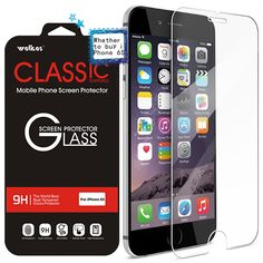 Whether to buy iPhone 6S,if you have 6 and are tech buff,go for it;Otherwise,you can wait for 7;if you have previous versions or other brand,consider 6S,that's just my view.If so, you get one,a screen protector is vital,think about this one:http://www.amazon.com/6S-Protector-Tempered-Touch-screen-Ultra-clear/dp/B01510KGJI/ref=sr_1_39?ie=UTF8&qid=1442822503&sr=8-39&keywords=iPhone+6S+Screen+Protector