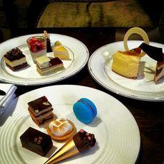 Amazing dessert~ <3