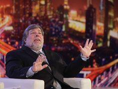 Apple Co-Founder Steve Wozniak hates the Samsung Patent Verdict!