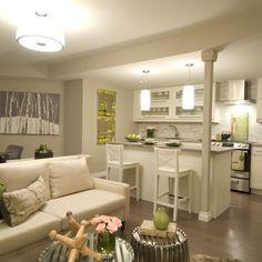 Küche und Wohnzimmer Beleuchtung-Beleuchtung wohnzimmer