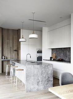 Interiors   Grey & White Design
