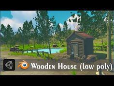 Image result for low poly house unity