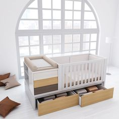 Twin Baby Rooms, Baby Bedroom, Baby Room Decor, Baby Cribs, Bedroom Sets, Baby Furniture Stores, Baby Nursery Furniture, Nursery Room, Kids Furniture