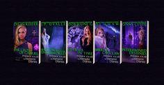 DormaineGblog: The Forbes Files Boxset (The Vampire Diaries)