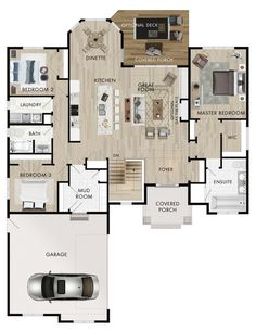 Beaver Homes and Cottages – Montrose Beaver Homes and Cottages – Montrose Image Size: 773 x 1000 Source Lake House Plans, House Layout Plans, Family House Plans, New House Plans, Dream House Plans, Small House Plans, House Layouts, House Floor Plans, Beaver Homes And Cottages