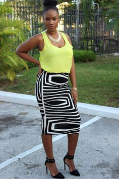 outfit of the day, Brittany Kyss, 22, Bahamas www.kyssmystyle.com, IG | kyssmyhair