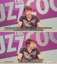 NMTB James Blunt Ladies and Gentlemen :)