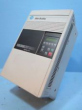 Allen Bradley 1336S-B020-AA-EN4-GM1-HA2-L6 20 HP VS AC Drive 480 V AB 1336SB020. See more pictures details at http://ift.tt/29WLnbU
