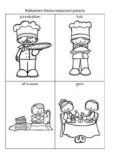 Restaurant Themes, Pizza Restaurant, Vernal Equinox, Classroom Themes, Kids, Sport, Modern, Restaurants, Preschool