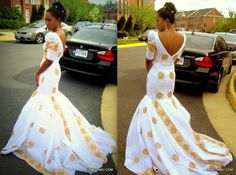 Image detail for -african wedding
