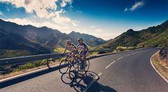 http://www.webtenerife.co.uk/activities/sports/ Ciclismo en Tenerife (Islas Canarias) // Cycling, bike, mountain bike in Tenerife (Canary Islands) // Radfahren auf Teneriffa (Kanaren, Kanarische Inseln)  #visitTenerife