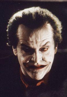 DC Comics in film n°8 - 1989 - Batman - Jack Nicholson as The Joker ...#{TRL}