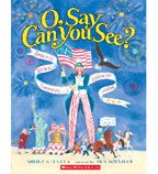 O, Say Can You See? by Sheila Keenan