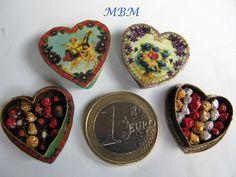 MI PEQUEÑA LIBERTAD: SAN VALENTIN. Valentine's chocolate box