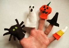 Great İdeas For Halloween at Home Diy 8