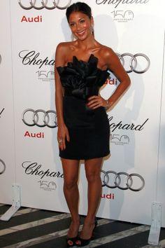 The styles of Nicole Scherzinger