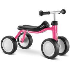 PUKY® Rutscher Pukylino® lovely pink 4015 bei baby-markt.at - Ab 20 € versandkostenfrei ✓ Schnelle Lieferung ✓ Jetzt bequem online kaufen!