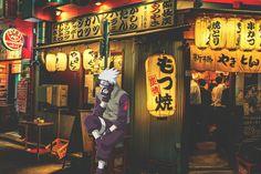 Tokio: Food-Tour o - Reisen & Restaurants