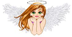 Candy Doll Animadas: Candy Anjas Animadas