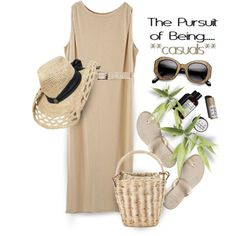 Summer Casual Style Ideas For Women Over 30 (22)
