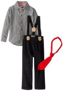 Mud Pie Boys Three Piece Set