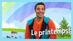 Check out this handy list of French spring videos for your French classroom with Safeshare links and other spring resources - free and paid - as well! Cloze Activity, Kids Singing, St Jerome, It Goes Like This, French Songs, Core French, Free In French, Play The Video, French Classroom