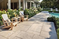 7 Inspiring Stamped Concrete Patio Ideas | Hunker