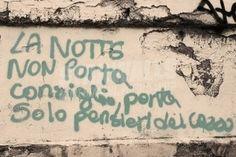 Star Walls - Scritte sui muri. Le massime