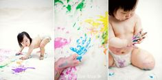 I am so in love with this photo shoot that i am now going to be doing it with my daughter this weekend!