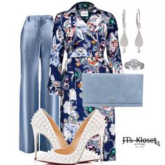 Fashmates Outfit Inspiration: Event look Cute Work Outfits, Classy Outfits, Chic Outfits, Fashion Outfits, Casual Trouser Outfit, Trouser Outfits, Cute Fashion, Trendy Fashion, Fashion Looks