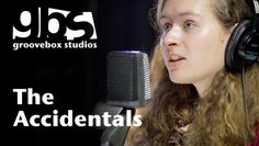 Recorded live in one room, in one take on September 28th, 2014 at Groovebox Studios in Detroit, MI.