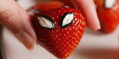 Peter Parker picked a peck of seriously bad@$$ treats.