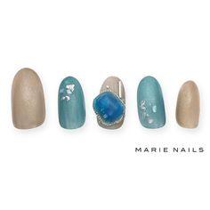 #マリーネイルズ #marienails #ネイルデザイン #かわいい #ネイル #kawaii #kyoto #ジェルネイル#trend #nail #toocute #pretty #nails #ファッション #naildesign #awsome #beautiful #nailart #tokyo #fashion #ootd #nailist #ネイリスト #ショートネイル #gelnails #instanails #newnail #cool #stone #jewellery