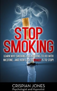 STOP SMOKING-Learn Why Smoking Has Nothing To Do With Nicotine...And How Easy It  REALLY Is, To STOP! by Crispian Jones, http://www.amazon.com/dp/B00HLGDJWC/ref=cm_sw_r_pi_dp_NRhDub1HX5ZZT   This book is proudly promoted by EliteBookService.com