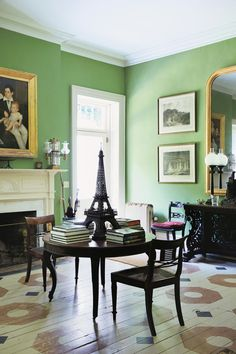 Love The Floor Hudson Homes Green Rooms Walls Interior Design Inspiration