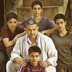 सिने चिट्ठा: दंगल फिल्म समीक्षा