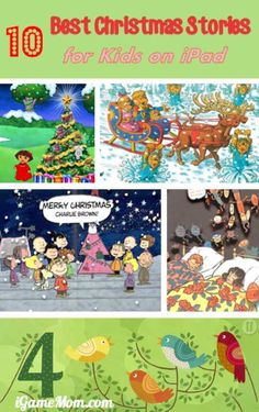 Best Christmas Stori