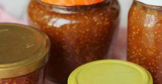 Cocinando entre Olivos: Mermelada de higos. Receta paso a paso