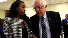 Bernie Sanders  Interview - YouTube