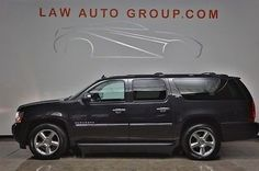 awesome 2013 Chevrolet Suburban 4DR SUV - For Sale View more at http://shipperscentral.com/wp/product/2013-chevrolet-suburban-4dr-suv-for-sale/