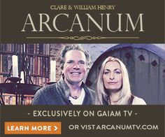 NEW SHOW ANNOUNCEMENT!   On Arcanum, historians Clare and William Henry go beyond the composition of the world's greatest works of art to expose hidden mysteries and dark secrets.