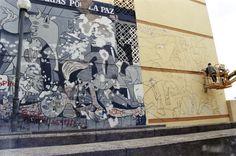 02 Guernica Lomo Blanco. Restauración. 2006