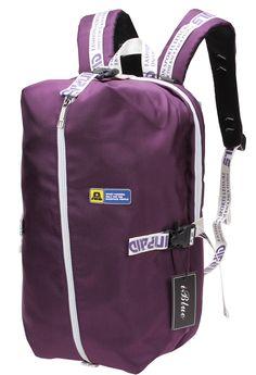 d3d5c9f019 Iblue Lightweight Travel Laptop Backpack College School Bag 16 Inch  ihb-22  (purple