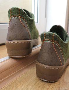 1c2f90768210 валяная обувь: лучшие изображения (3779) в 2019 г. | Валяние, Обувь ...