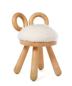 Sheep Chair from Kinder Modern