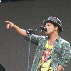 Bruno Mars - Vagalume
