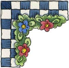 Flores & Folhagens