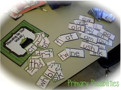 Huge Halloween literacy packet! Common Core Aligned. Primary Possibilities